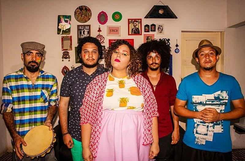 Som do Piau completa um ano e faz festa da música piauiense